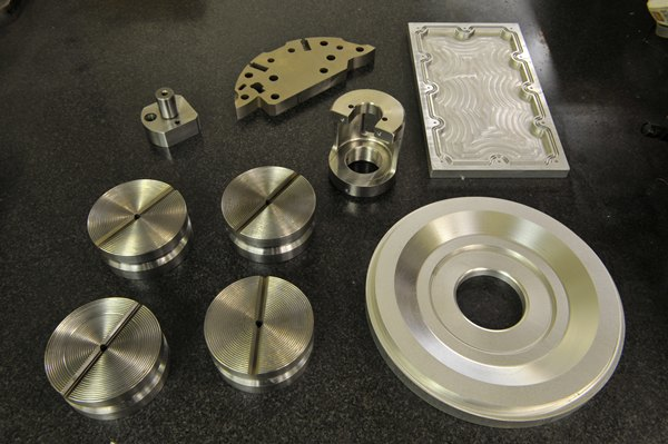 Precison Tooling by Britmatrix Engineering Ltd, Monmouth, Wales